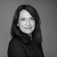 Baroness Mcgregor-Smith CBE