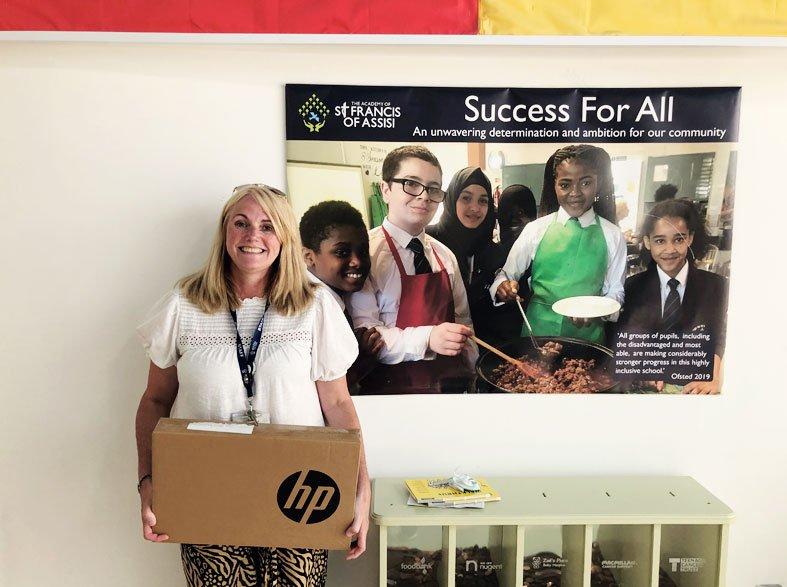 DPA community project success