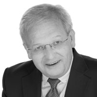 Prof. Michael John Miller