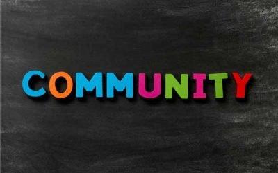 Digital Transformation for our digital divide community